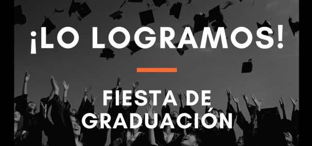 Graduaciones de infantil y primaria del curso 2019/20