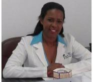 Dra. Yajaira Sierra Javier