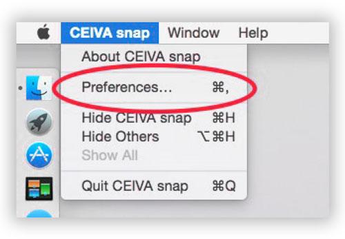 Ceiva Magic Frame Instructions   Frameswalls.org