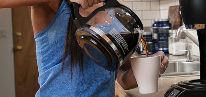 mitos kafein