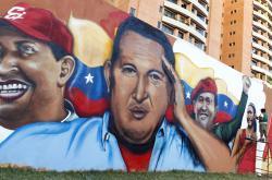 Apuntes rápidos sobre la coyuntura venezolana (Por Esteban De Gori)