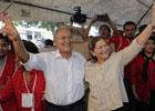 """Los """"problemas"""" del FMLN: reconstruir gobernabilidad y desarticular la erosión de ARENA"""