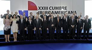 La cumbre de una Iberoamérica inexistente