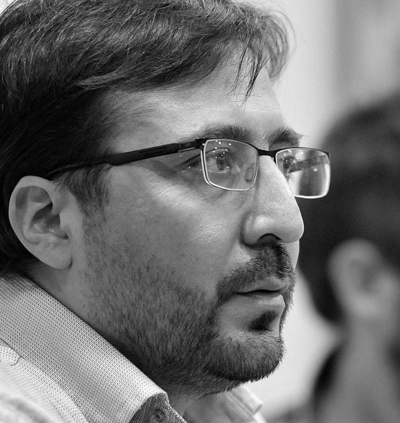 Javier Calderón
