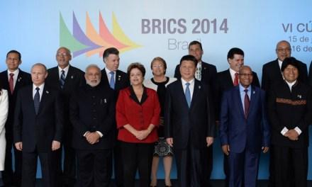 Entrevista Correo del Orínoco; Los BRICS desde América latina (y desde Venezuela)