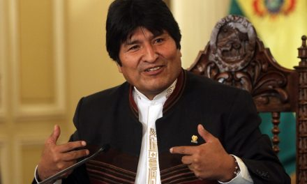 Evo Morales y la época ganada en Bolivia