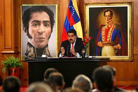 ¿Por qué no hay default en Venezuela? (por Alfredo Serrano Mancilla)