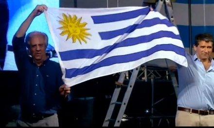 Uruguay va a las urnas