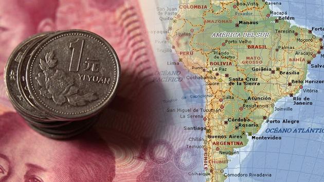 Una nueva geopolítica: China – América Latina