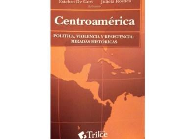 Centroamérica. Política, violencia y resistencia: miradas históricas
