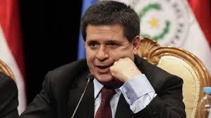 Balance del gobierno del empresario Horacio Cartes en Paraguay