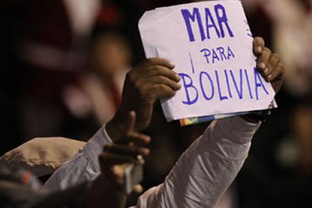 """""""Las Rosas de Atacama"""" no serán consistentesante la Competencia de la CorteInternacional deJusticia"""