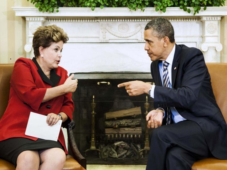 Brasil, EEUU y el nuevo orden multipolar (por Camila Vollenweider)