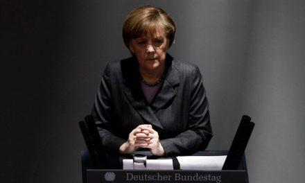 Europa en la encrucijada (Por Sergio Martín-Carrillo)