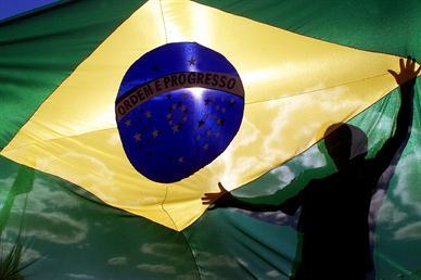 ¿Hacia dónde marcha Brasil? (Por Camila Vollenweider)