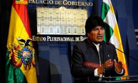 Debates y combates del (supuesto) fin de ciclo regional (por Manuel Canelas)