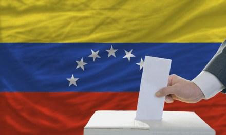 Venezuela: mucho más que unas elecciones (por Alejandro Fierro)