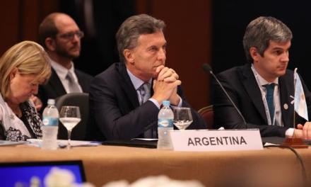 Cumbre de Presidentes del Mercosur. El acuerdo asimétrico con la Unión Europea oculto tras el ataque a Venezuela (por Silvina Romano)