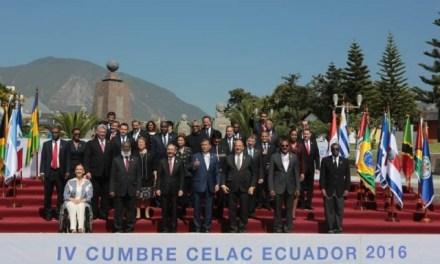 La disputa por América Latina (por Alfredo Serrano Mancilla)
