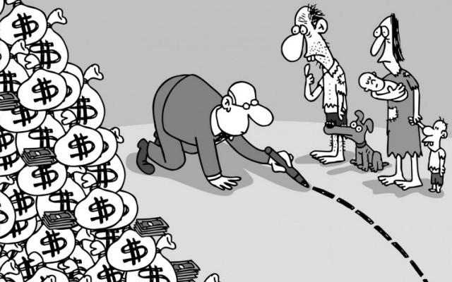 La economía mundial funciona mal (por Alfredo Serrano Mancilla)