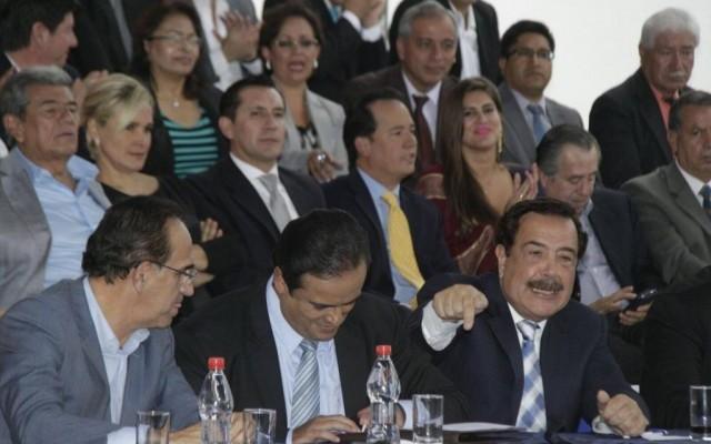 """Ecuador: ¿La """"unidad"""" de la oposición? Por María Florencia Pagliarone"""