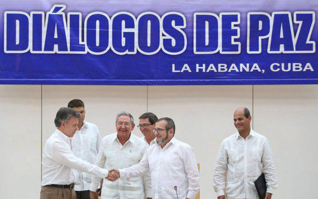 Colombia: Nuevos factores de inestabilidad (por Ava Gómez)