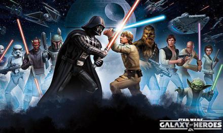 Star Wars. El Peronismo ajustado al tiempo (por Esteban De Gori)