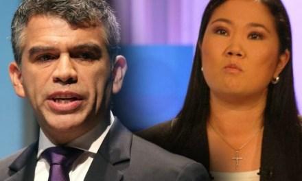 """Elecciones en Perú, entre el neoliberalismo conservador y el neoliberalismo """"design"""" (por Bárbara Ester)"""