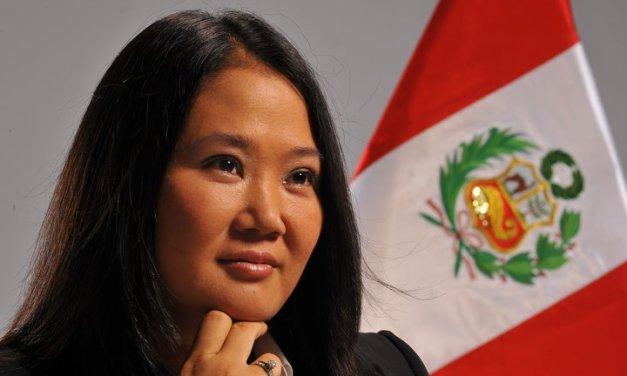 Keiko Fujimori (Perú)