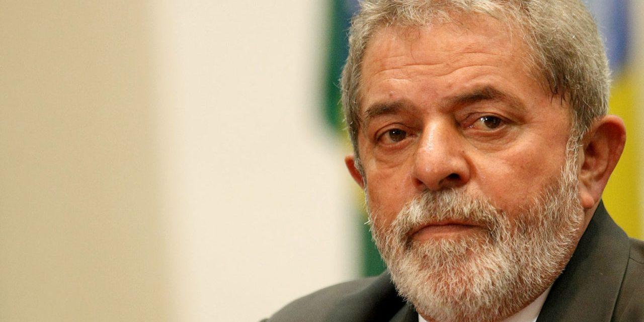 A la caza de Lula (por Camila Vollenweider)