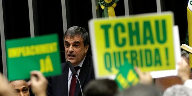A propósito de Brasil: ¿Érase una vez la democracia? (por Luis Salas Rodríguez)