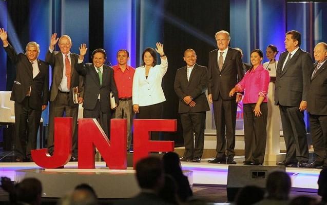 Perú: Perfiles de los principales candidatos presidenciales (por Bárbara Ester y María Florencia Pagliarone)