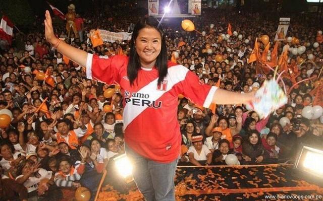 Perú: Un primer análisis de los resultados electorales (por Bárbara Ester y María Florencia Pagliarone)