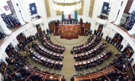 Asamblea Constituyente en la Ciudad de México: la lucha de David contra Goliat (por Arantxa Tirado)