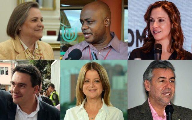 Colombia: Nuevo gabinete ¿para la paz? (por Ava Gómez)