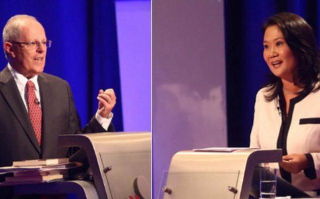 Debate presidencial en Perú: la mejor defensa es el ataque (por Bárbara Ester y María Florencia Pagliarone)