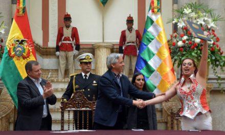Bolivia: Cuando la identidad es una ley y un derecho (por Teresa Morales y Shirley Ampuero)