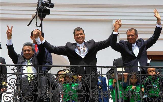 Ecuador: Anatomía de los presidenciables: Nombres y proyectos de cara al 2017 (por Stephanie Ávalos y María Florencia Pagliarone)