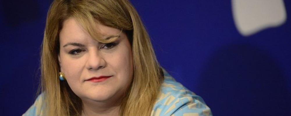 Jennifer A. González Colón (Puerto Rico)