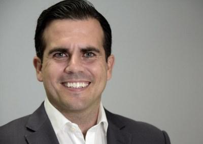 Ricardo Antonio Rosselló Nevares (Puerto Rico)