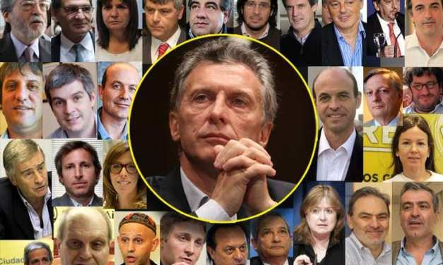 INFORME ECONÓMICO DE ARGENTINA: Balance de un gobierno CEOcrático. Gatos al cuidado de sardinas