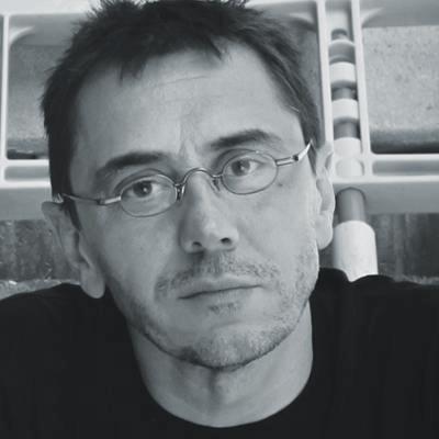 Juan Carlos Monedero Fernández-Gala