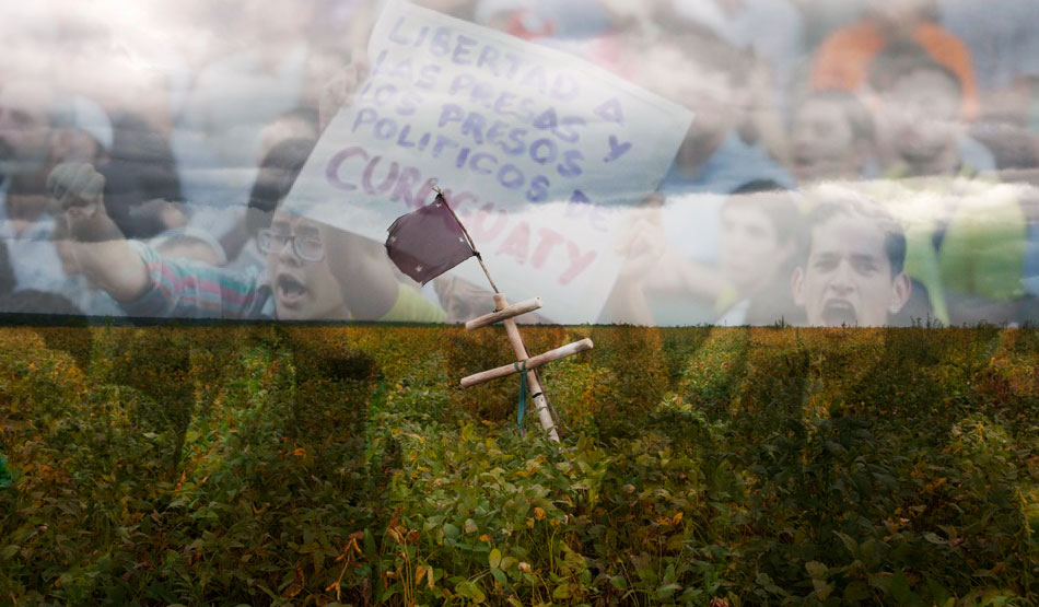 Paraguay: del ruido al silencio