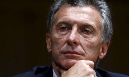 Macri: ajuste, herencia y expectativas