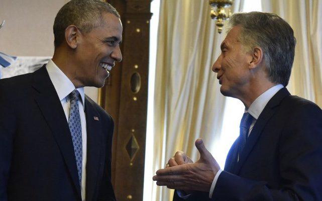 ¿Macri y la gestión desideologizada?