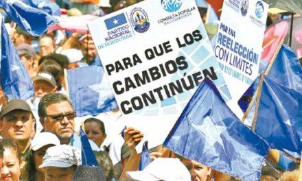 Honduras: la encrucijada de la reelección y el modelo de país