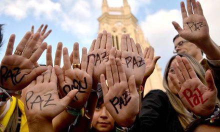 Los perfiles políticos detrás del plebiscito en Colombia