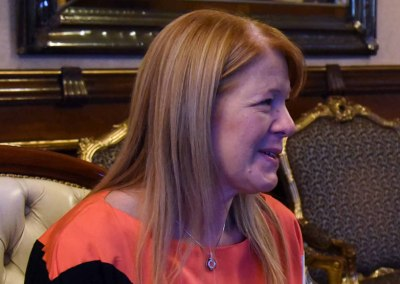 Margarita Stolbizer (Argentina)