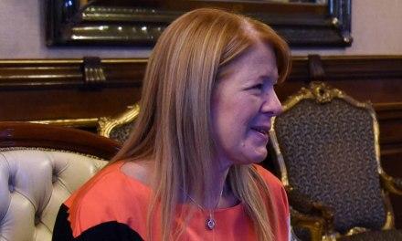 Margarita Stolbizer: La mujer más deseada