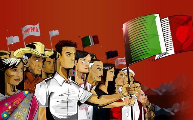 MORENA y los desafíos de la izquierda en México